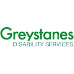 Greystanes disability services logo