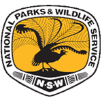 National parks and wildlife service logo