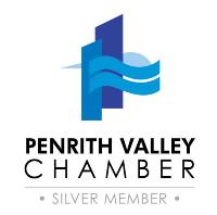 Penrith valley chamber logo
