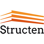 Structen logo